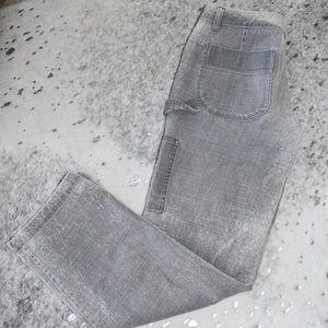 Theory Grey Pants